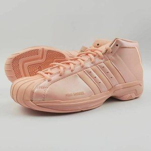 Adidas Pro Model 2G Men's Basketball Shoes
